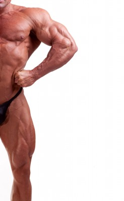 HGH Effects On Bodybuilder