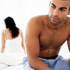 erectile dysfunction effect on relationships