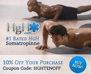 Cheap HGH